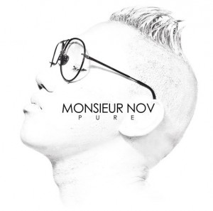monsieur nov - pure