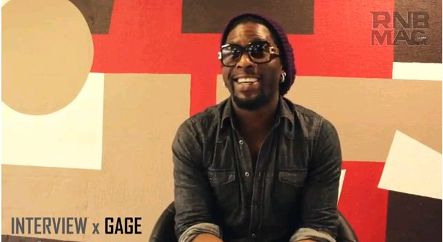 gage - interview - rnbmag