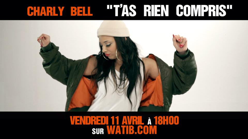 charly bell ta rien compris