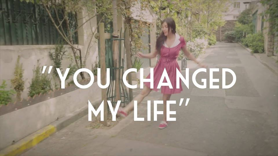 quinze - changed my life