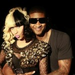@Usher dévoile le clip de « She Came To Give It To You » feat Nicki Minaj