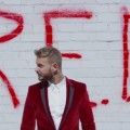 m pokora - red - rnb - mag