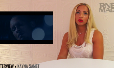 kayna samet - interview - thug wife - rnb - mag