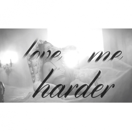 love me harder - ariana grandde - rnb mag