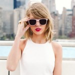 Taylor Swift dévoile le titre «Welcome to New York»