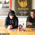 marin monster - maitre gims - rnb-mag