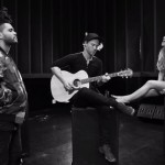 "Ariana Grande et The Weeknd dévoile une version acoustique de ""Love Me Harder »"