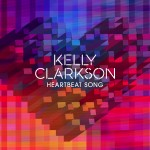 Kelly Clarkson de retour avec un titre pop « Heartbeat Song »
