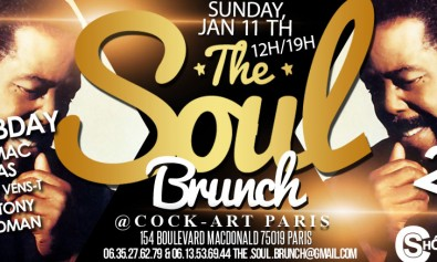the soul brunch