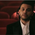 Découvrez le tournage du clip de The Weeknd « Earned It » (Fifty Shades Of Grey)