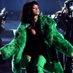 Rihanna dévoile le clip « BITCH BETTER HAVE MY MONEY » et il est #KLAS !