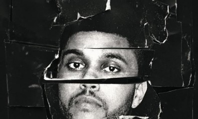 the weeknd - behind