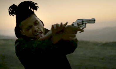Tell Your Friends - the weeknd - klasmag