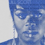 Jill Scott au top avec son album WOMAN