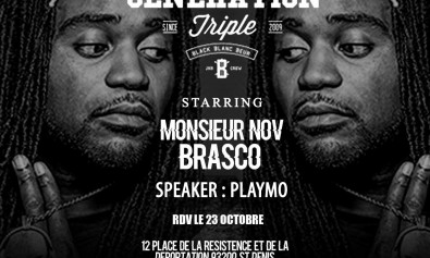 Brasco generation triple b
