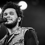 The Weeknd chante « The Hills » et « Can't Feel My FAce » dans le Grand Journal de Canal Plus