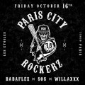 Insta Paris City Rockerz