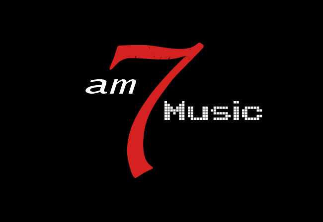 LOGO AM7 Music - rnbmag