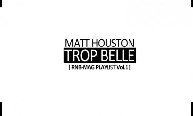POCHETTE RNBMAG PLAYLIST VOL 1 - Matt