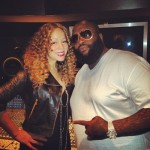 Rick Ross dévoile sont featuring avec Mariah Carey « Can't say no »