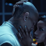 Tinashe en plain battle avec Chris Brown dans son nouveau clip « PLAYER » !