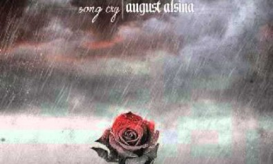 song cry - august alsina - rnb-mag