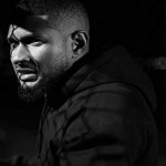 Usher ft. Nas & Bibi Bourelly contre l'injustice raciale dans le clip « Chains » !