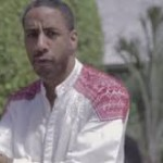 Ryan Leslie rap dans son nouveau clip « The Wonderful Ones »