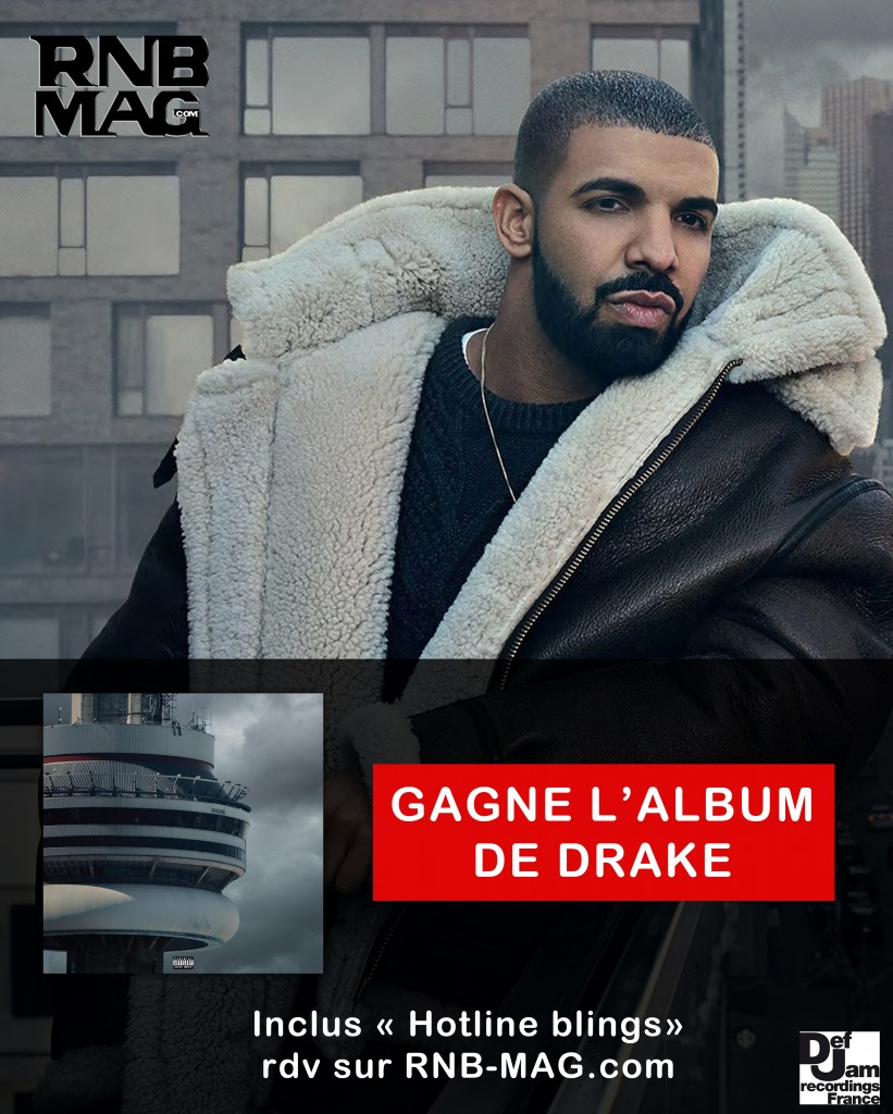 drake - concours - rnb mag