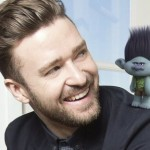 Justin Timberlake dévoile le clip euphorique « Can't Stop The Feeling »
