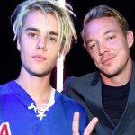 Major Lazer feat. Justin Bieber & MØ présentent « Cold Water »