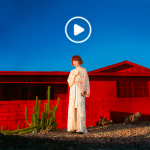 KACY HILL SIGNE SON RETOUR AVEC LE SINGLE « LION »