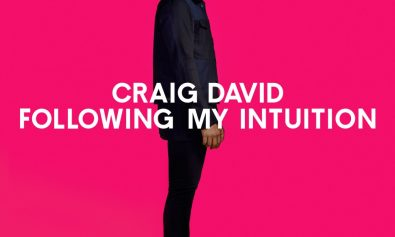 CRAIG DAVID - FOLLOWING - rnb mag