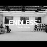 Frank Ocean dévoile « Endless », un album visuel,exclusivement sur Apple Music