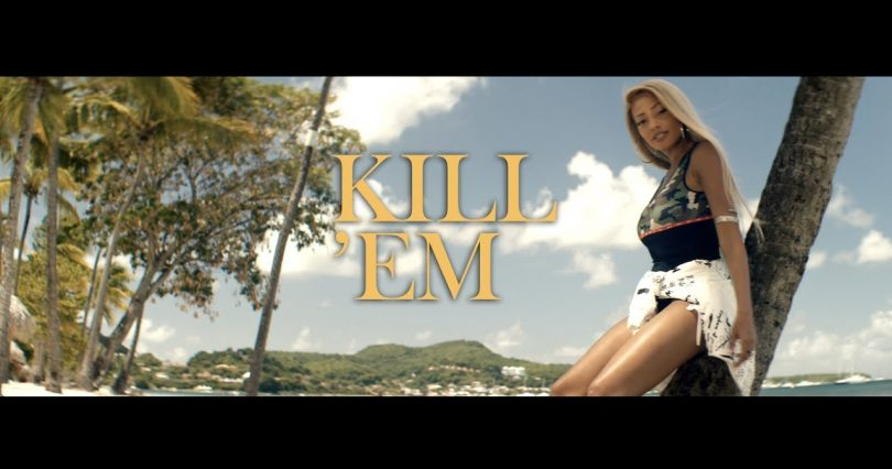 Dj Battle & Tenny envoie le nouveau clip « Kill'Em » feat. Mr Vegas & Walshy Fire !
